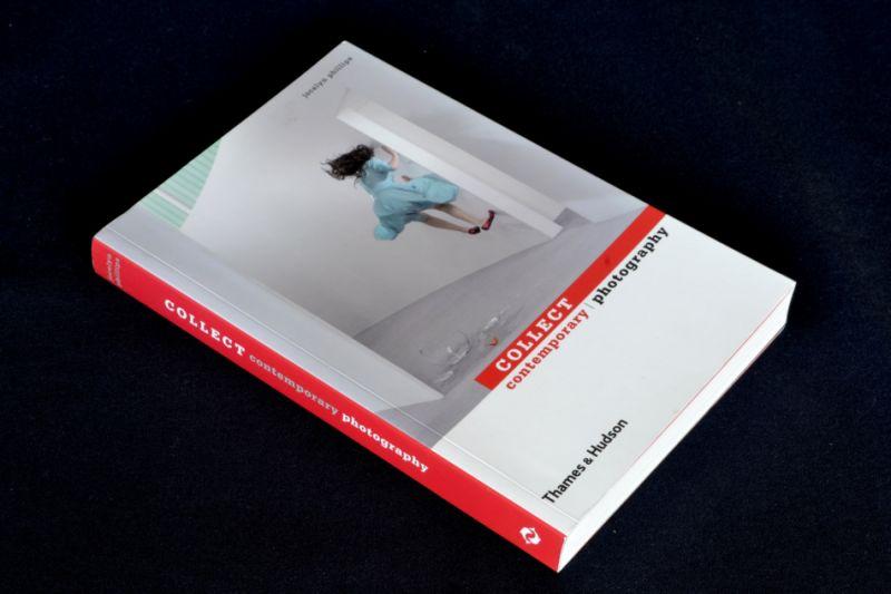 collect contemporary art books