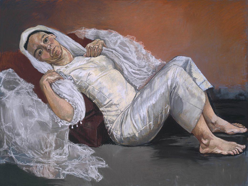 gender inequality in art